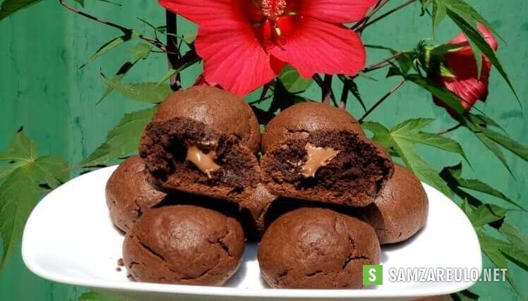 როგორ მოვამზადოთ შოკოლადის ორცხობილები.